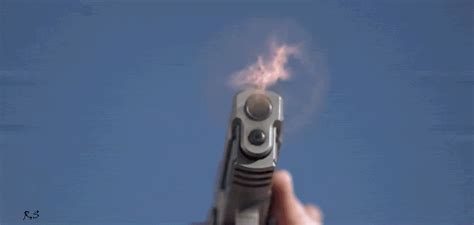 best animated gif 25 great gun shooting gifs best animations