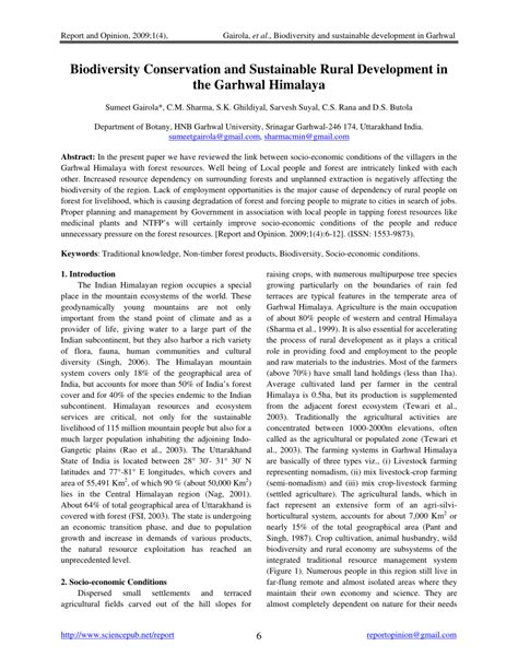 medicinal plants research papers biodiversity conservation and sustainable pdf