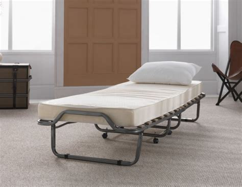 Metal Folding Bed Winsdale 2ft 6 Metal Folding Bed Frances Hunt