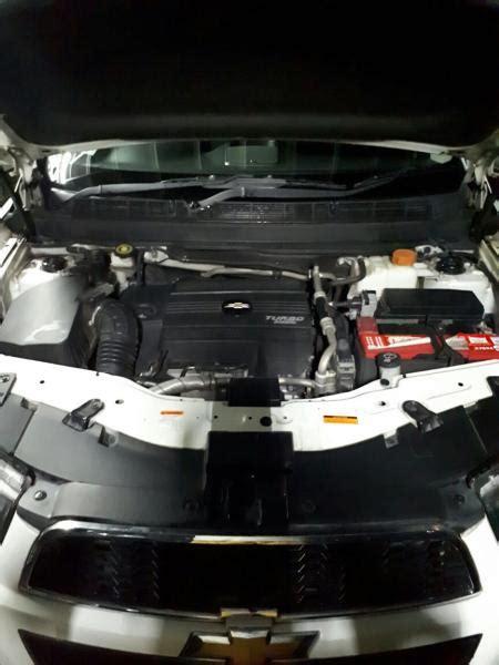 Captiva 2 0l At Fl Awd Diesel captiva diesel at 2013 2014 rp 233 jt km 50 rb