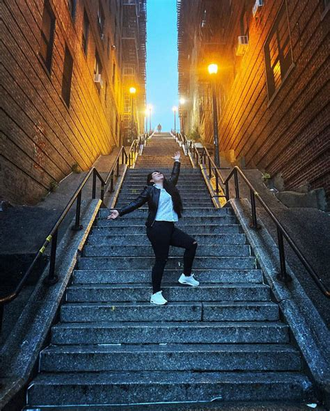 joker stairs   york instantly  insanely