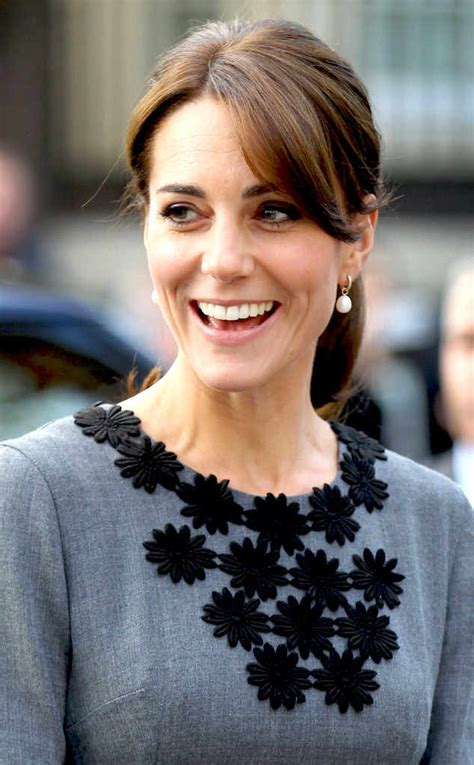 kate middleton kate middleton is getting a new job e news