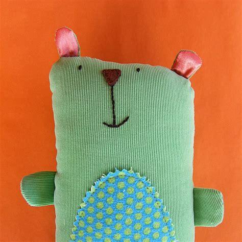 sewing pattern teddy bear teddy bear sewing pattern pdf