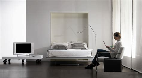 modern wall bed hidden bed single double twin vertical hidden wall bed