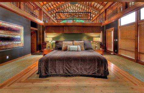 Vaulted Ceiling Kitchen Ideas by 33 Bedroom Feng Shui Tips To Improve Your Sleep Feng