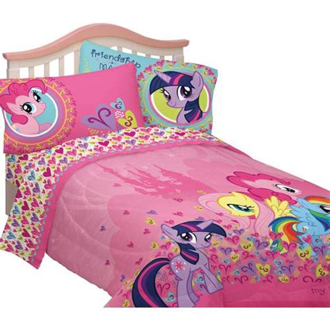 pony twinfull comforter home decor