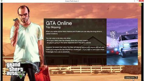 gta v tutorial online not working proof that mods do not work online gta v anymore youtube