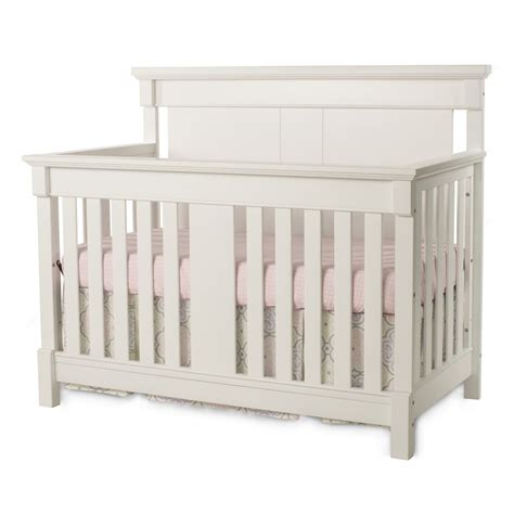 bradford size convertible child craft crib child craft