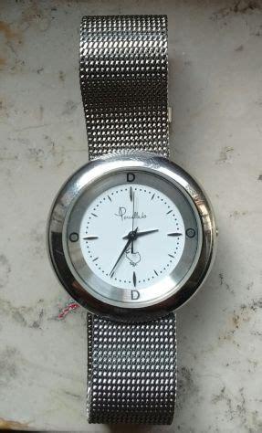 orologio dodo pomellato orologio pomellato stress cinturino in posot class