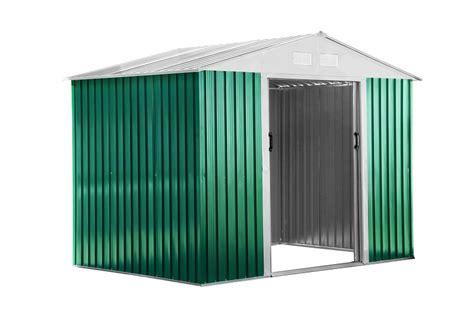 casette per giardino casette in lamiera per giardino