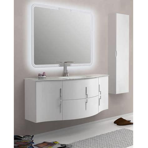 arredo bagno componibile arredo bagno sting 138 cm in 4 colorazioni mobile