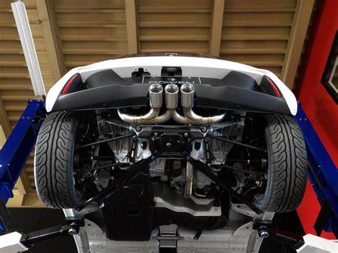 Civic Type R Tune by Rowenがホンダ S660 をチューン シビック タイプr 風3本出しマフラにカスタム Creative Trend