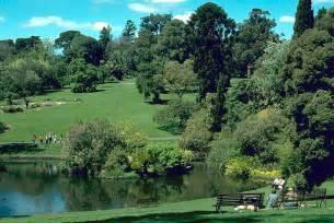 Botanical Gardens Melb Royal Botanic Gardens Melbourne