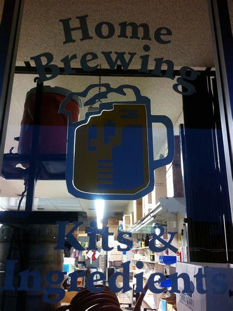 home brew class cerveza