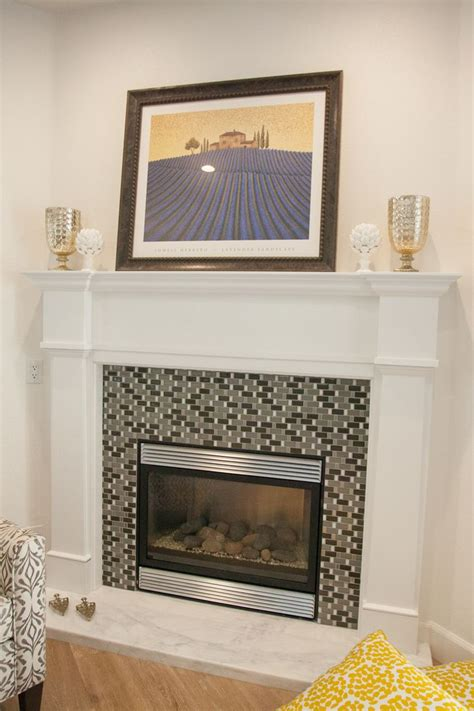 27 best images about fireplace tile surrounds on