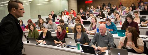 U Of Ottawa Mba by Faculty Of Civil Section Defy The Conventional