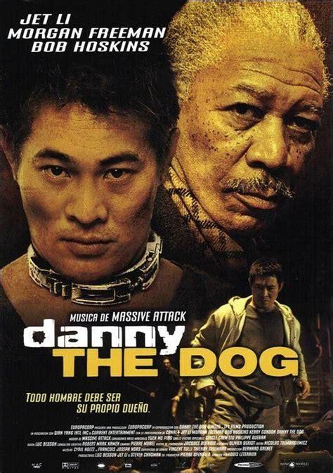 film laga jetli jet li at his best love this film danny the dog aka