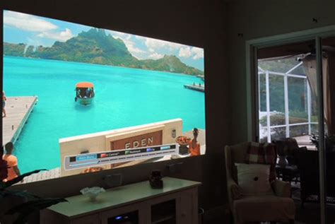 sony vpl hwes projector