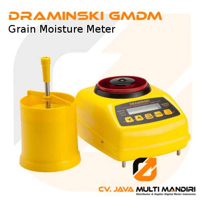 Moisture Meter Tk100s Alat Ukur Kadar Air Bijian alat ukur kadar air bijian dr gmdm digital meter indonesia