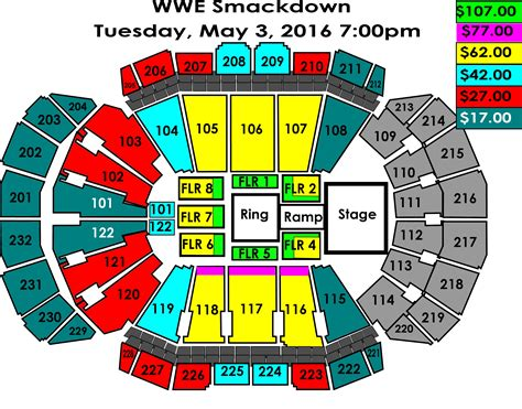 sprint center floor plan 16 sprint center floor plan staples center clippers