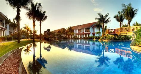 popular resorts  chennai travel triangle