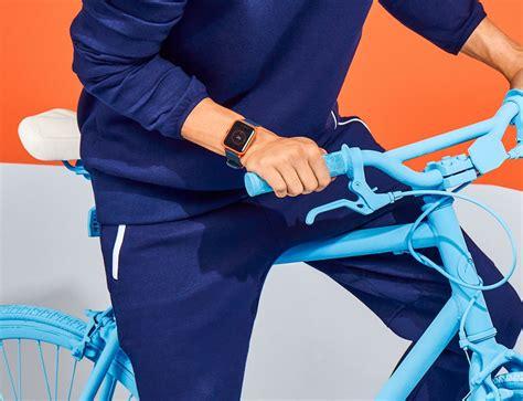 Xiaomi Amazfit Sport Smartwatch xiaomi amazfit bip sports smartwatch 187 gadget flow