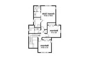 Plan Home bungalow house plan greenwood 70 001 1st floor plan