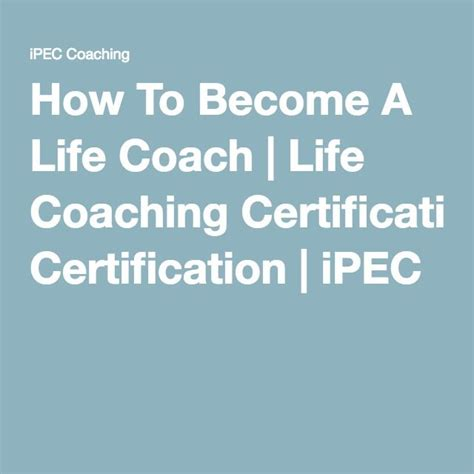 how to become a life couch 25 best ideas about life coaching tools on pinterest