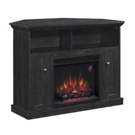 hton bay charles mill 46 in convertible media console