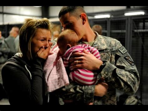 soldiers coming home compilation 2015 37