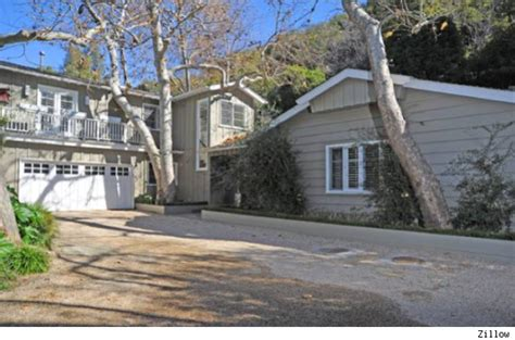 billy bob thornton buys brentwood home house of the day