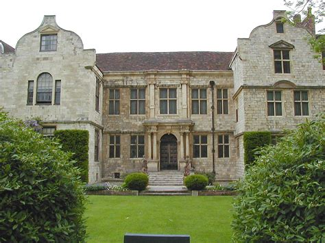house of york treasurer s house york