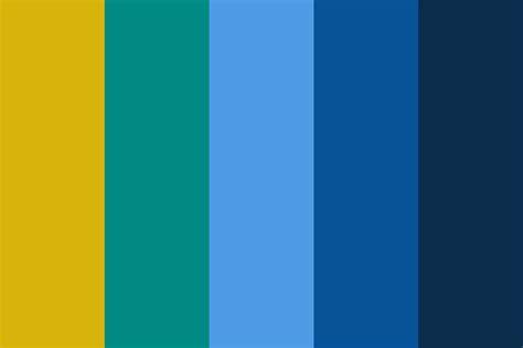 blue green color palette new blue green color palette