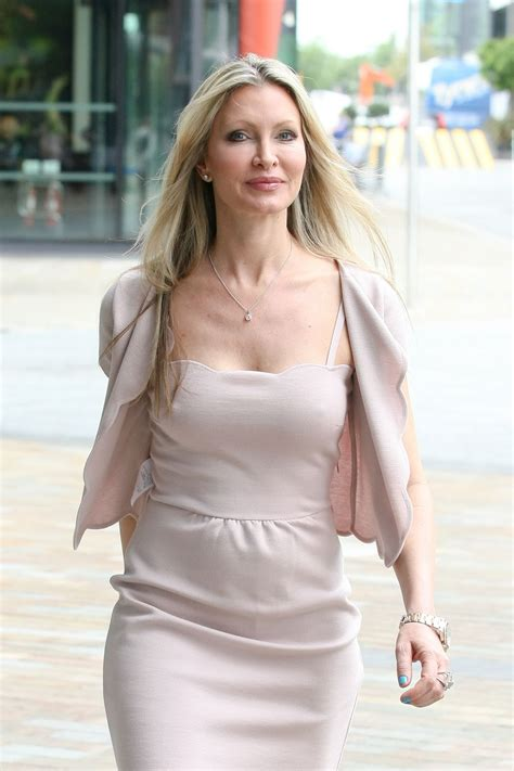 By Caprice by Caprice Bourret Arrives At Studios In 07 02