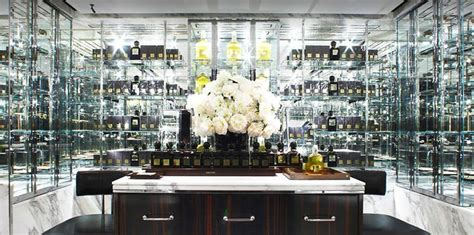 tom ford store inspirational uber interiors