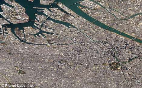 reveal labs inc stunning satellite images reveal some of our planet s