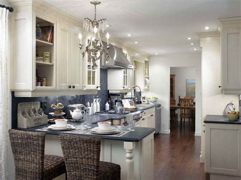 Peninsula Kitchen Ideas | eclectic kitchen peninsula ideas home interior design
