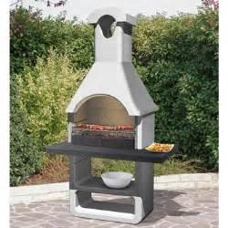 barbecue fixe barbecue b 233 ton barbecue en leroy