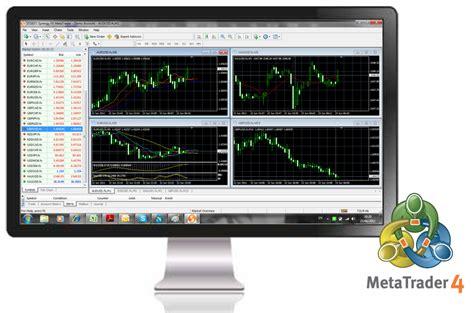 forex platform tutorial bcapital introduces metatrader 4 tool in forex