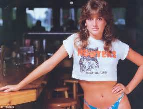 Hooters Wardrobe Malfunction hooters history this hooters was pictured in the