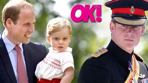 prince william and harry feud ok exclusive prince harry fed up with prince william