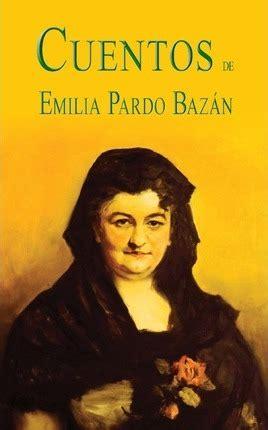 cuentos completos de emilia cuentos emilia pardo bazan 9781492357148