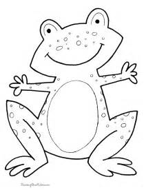 coloring pages for preschoolers preschool printables 017