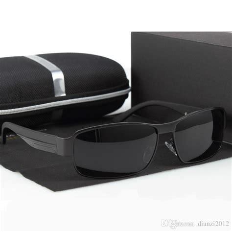 Summer Coating Sungglasses fashion summer polarized coating sunglass alloy polaroid