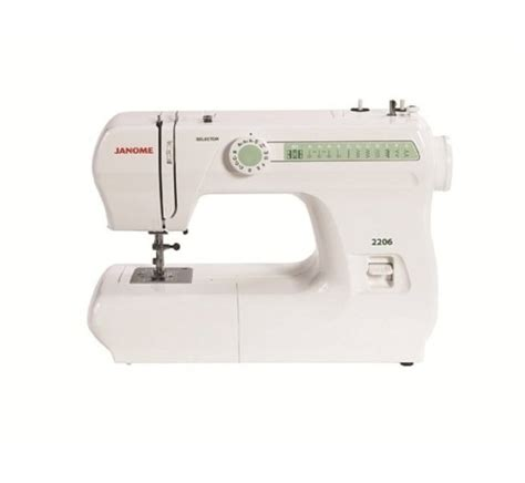 Buying A Sewing Machine For Quilting janome sewing machine model 2206 quilt beginner bonus