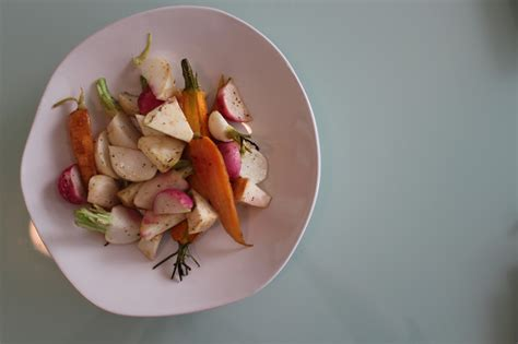 How Well Do You Springs Vegetables by Roasted Root Vegetables I You More Than Food