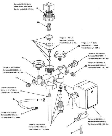 air pressure regulator diagram regulator for p0502010 cp0502010 others