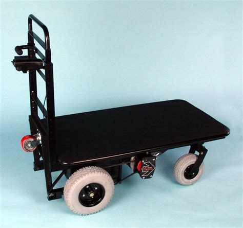 21st Century Electric Inc by High Quality Bounder Power Wheelchairs