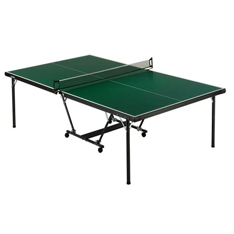 Sears Table Tennis by Stiga T8180 Metro Table Tennis Table Sears Outlet