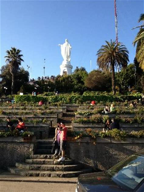 cerro san cristobal santiago chile address phone number  tours attraction